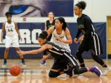GBB: Holly Springs vs Millbrook (Feb. 23, 2017)