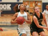Girls Basketball: Green Hope vs. Millbrook (Feb. 25, 2017)