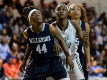 GBB: Millbrook vs Southeast Raleigh (March 4, 2017)