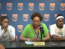 Nicole Meyers, players disappointed in state championship loss