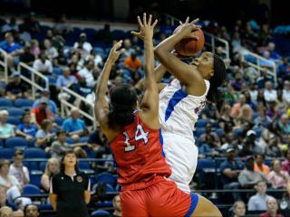 GBB: East-West All-Star (July 17, 2017)