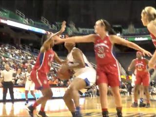 Girls Basketball All-Star Game