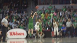 Highlights: Mountain Heritage beats Farmville Central for 2A girls basketball title
