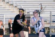 Girls Lacrosse: Havelock vs. Millbrook (May 3, 2017)
