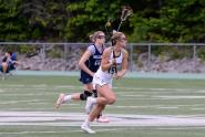 Girls Lacrosse: Millbrook vs. Cardinal Gibbons (May 9, 2017)