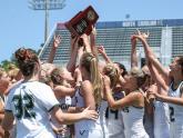 Girls Lacrosse: Cardinal Gibbons vs. Myers Park (May 20, 2017)
