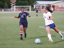 Soccer: Raleigh Charter vs. Lake Norman Charter (May 25, 2013)