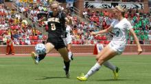 Girls Soccer: Chapel Hill vs. Weddington (May 31, 2014)