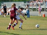 Girls Soccer: Dixon vs Carrboro High School (May 26, 2015)