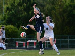 GSOC: Heritage vs Middle Creek (May 17, 2017)