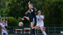 IMAGES: Girls Soccer: Heritage vs. Middle Creek (May 17, 2017)