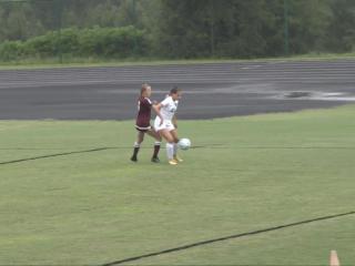Highlights: Carrboro vs. Dixon