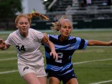 GSOC: Hoggard vs Cardinal Gibbons (May 23, 2017)