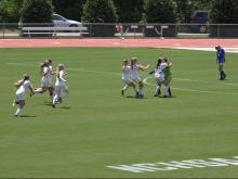 Highlights: Franklin Academy vs. Community School of Davidson