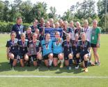 Girls Soccer: Corinth Holders vs. Weddington (May 27, 2017)