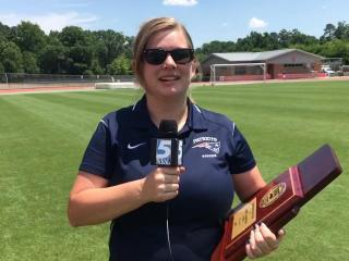 Borries: Franklin Academy is excited for soccer title