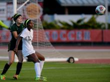 Girls Soccer: West Forsyth vs Cardinal Gibbons