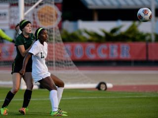 Girls Soccer: West Forsyth vs Cardinal Gibbons