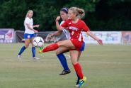 2017 East-West Girls Soccer All-Star Game (July 18, 2017)