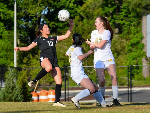 Xl Sports Apex >> Middle Creek Wins At Apex In Soccer First Round