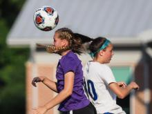 Girls Soccer: Carrboro vs. Lake Norman Charter (May 25, 2019)