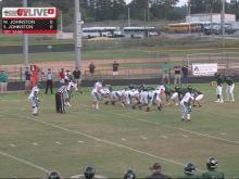 Game of the Week: West Johnston vs. South Johnston