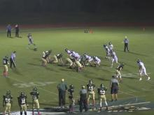 Wake Christian vs. Ravenscroft