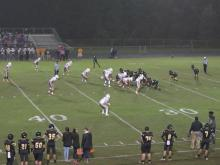 Fuquay-Varina vs. Apex