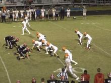 Orange vs. Rolesville