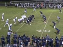 Millbrook vs. Southeast Raleigh