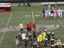 Wake County Cup: Heritage vs. Cardinal Gibbons