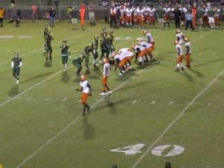 South View vs. Pine Forest